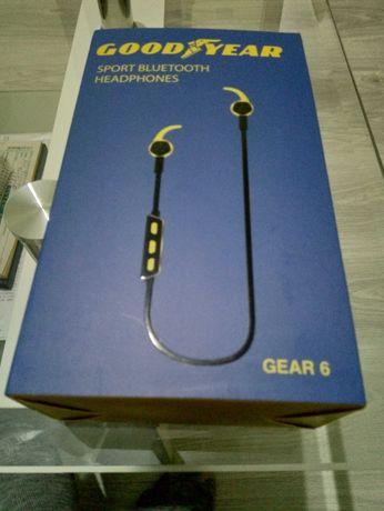 Bluetooth слушалки Good Year Gear 6