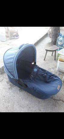 Бебешка количка Чиполино 3в1