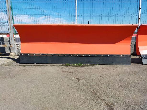 Promotie final sezon, Lama zapada buldoexcavator JCB 3CX/4CX 2.700 mm