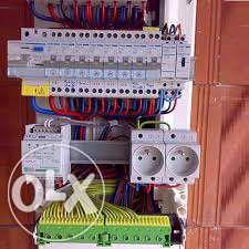 Electrician autorizat