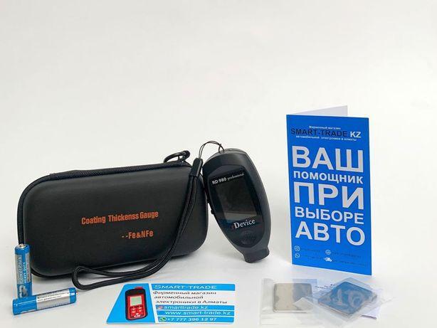 Толщиномер Real Device rd980