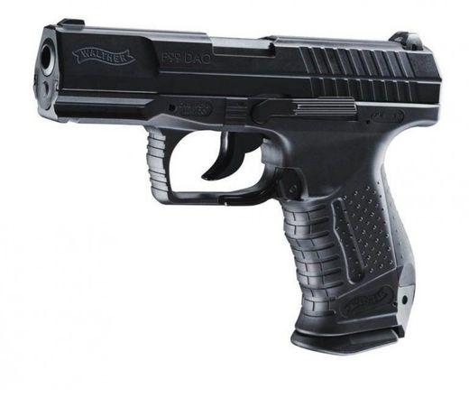 SUPER OFERTA Walther P99 4,5Juli Co2 airsoft blowback full metal