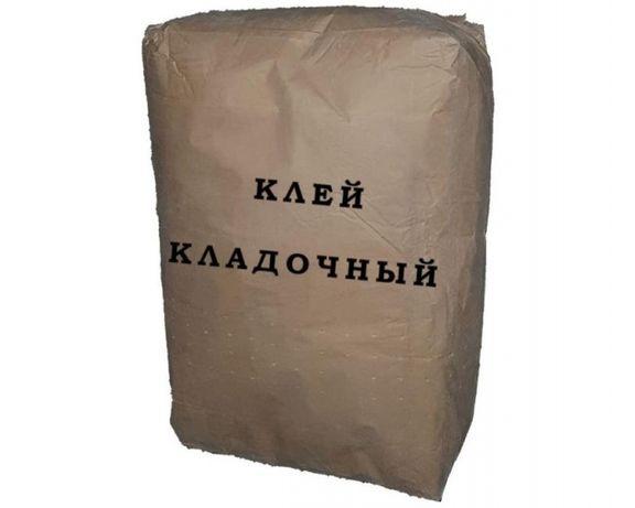 Клей для кладки газоблоков пеноблоков теплоблоков шлакоблоков Шымкент