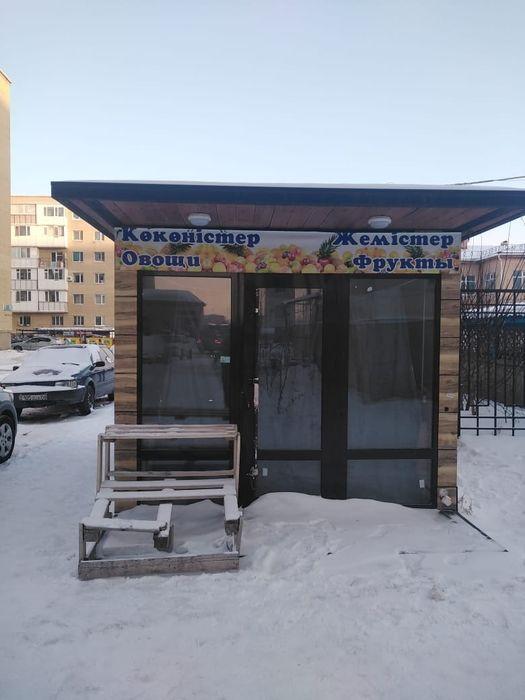 Продам Готовый бизнес 5 Павильонов 12.5млнСрочно Нур-Султан (Астана) - изображение 1
