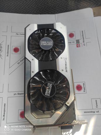 Видеокарта Palit GTX 1060 6 GB