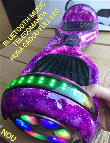 Nou Hoverboard galaxy