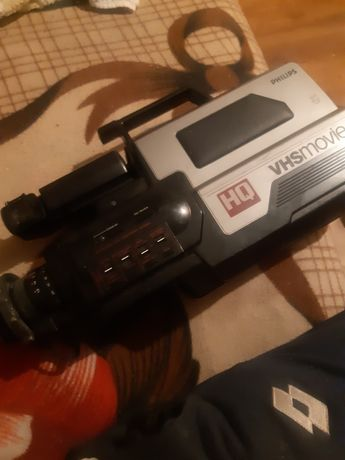 Philips camera video