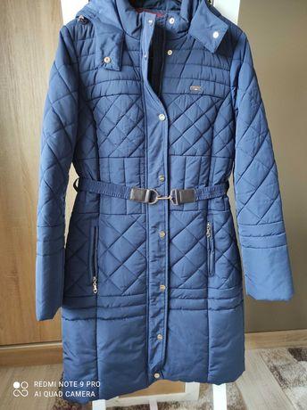 U.S Polo Assn Ново зимно дамско яке.