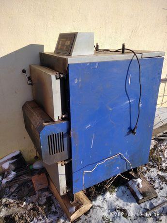 Vând centrală termică LADAN DOAR pentru piese de schimb!