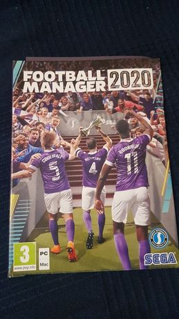 Joc Football Manager 2020 pt PC