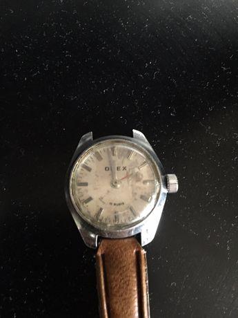 Ceas OREX 19rubis vintage