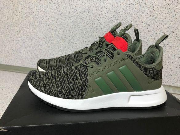 ОРИГИНАЛНИ *** Adidas Originalns X_PLR J / Khaki