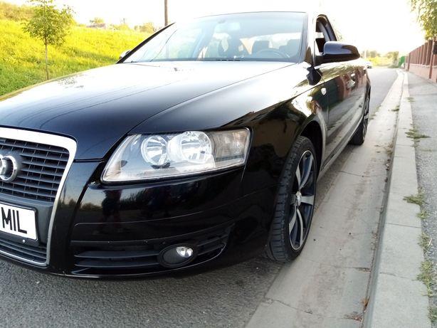 Audi a6 2.0 tdi navi mare