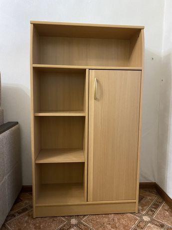 Новый Шкаф-Библиотечка всего за 15 000 тг