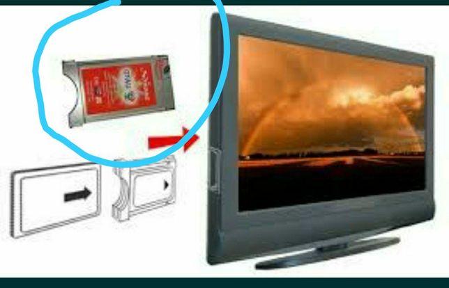 Камодуль отау тв tvcom карта для телевизора кронштейн для телевизора