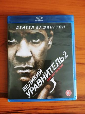 Продаю фильм Великий уравнитель 2 (Blu-ray)