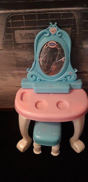Детска тоалетка frozen