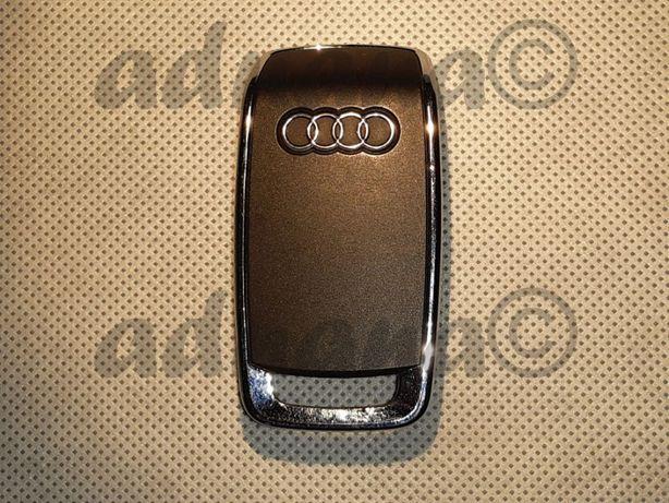 Telecomanda incalzire auxiliara Webasto Audi 4N0963511