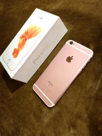 iPhone 6s /64Gb . Идеальный . Все работает . RM/A - оригинал