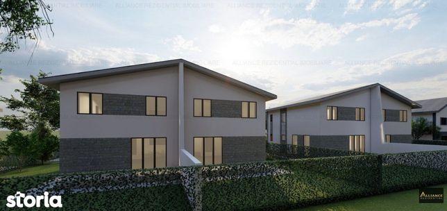 Vila 130 Mp Teren Propriu 280 Mp - Spatioasa, Mutare Rapida