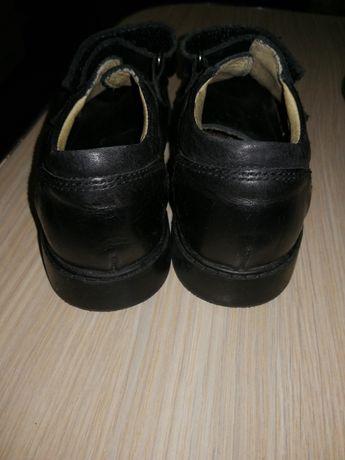 Pantofi din piele marimea 30 stare bună.