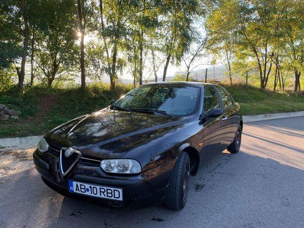 Alfa romeo 156 anul 2001