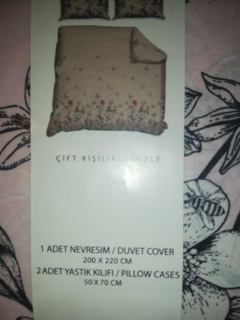 Нови комплекти чаршафи зс спалня с мини маус, пеперудки