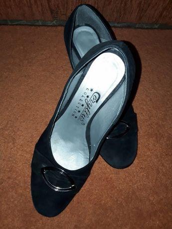 Pantofi piele 36 urgent