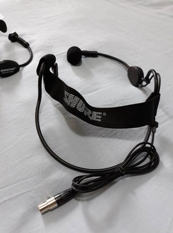 Microfon tip casca SHURE WH30TQG