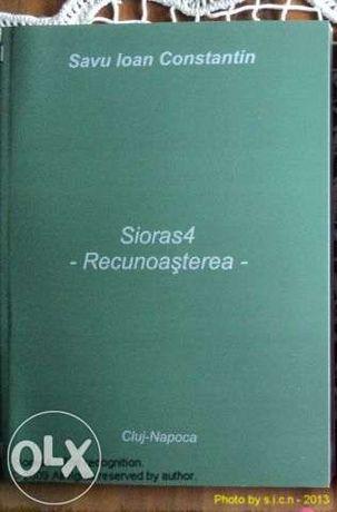 Carte - Sioras4 - Recunoasterea