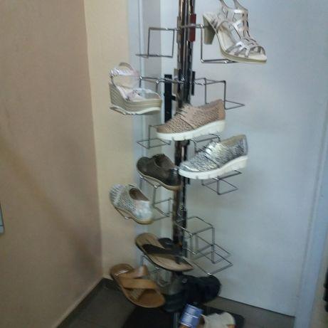 Стелаж за обувки