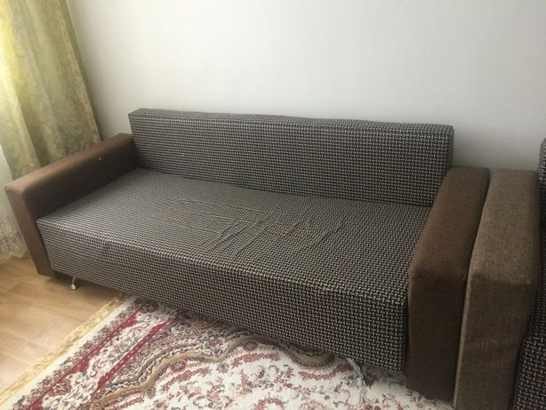 Продам диван в хорошем состоянии недорого