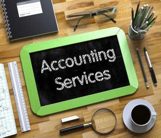 Бухгалтерские услуги. Налоговая отчетность. Аудит. Банкротство ИП,ТОО
