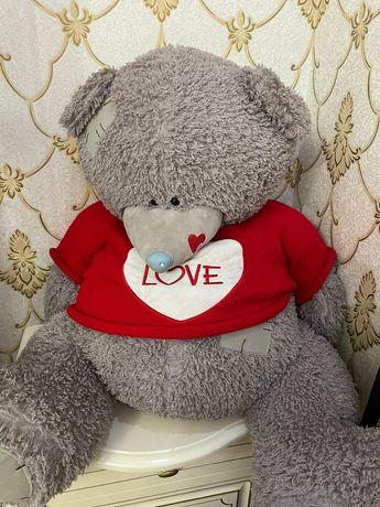Мишка игрушка Тедди