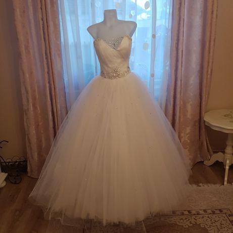 Rochie de mireasa L