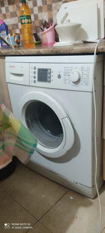 2 стиральные машины, не рабочие