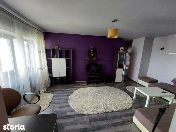 Inchiriere apartament 3 camere, semidecomandat, Cug, 90mp, 2 bai, 2bal