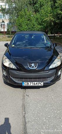 Автомобил Peugeot 308 Бензин - Газ