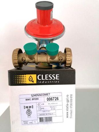 Minicentralina GPL 10 kg/h Novacomet cu regulator joasa presiune