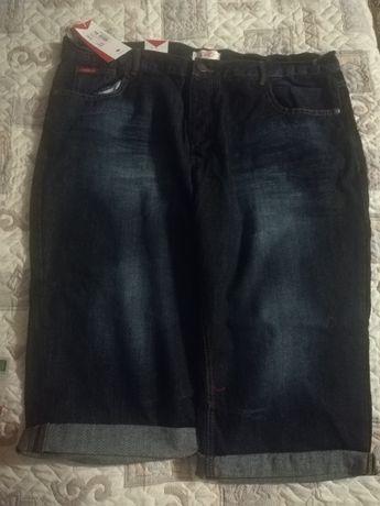 Маркови Къси панталони - Дънки