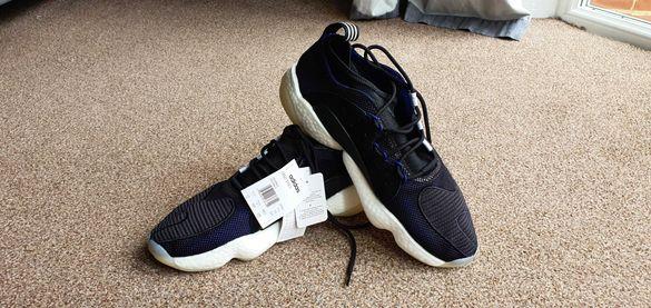 Adidas crazy byw 2
