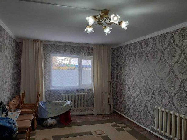 Продам Дом в Зачаганске