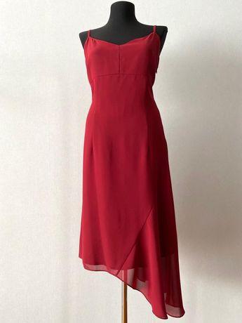 Новое платье комбинация Esprit