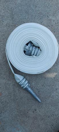 Пожарные Рукава 50 и 65