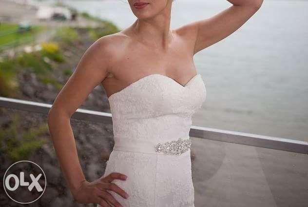 rochie de mireasa Sposa Toscana