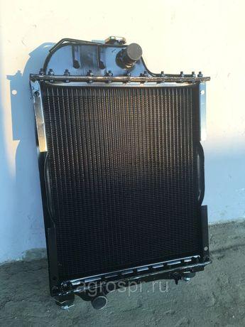 Радиатор МТЗ 80, 82 Китай