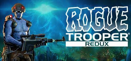 Joc PC Rogue trooper redux 3 DVD shooter.
