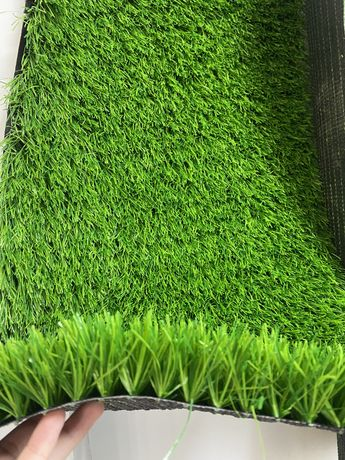 Искусственный газон все виды
