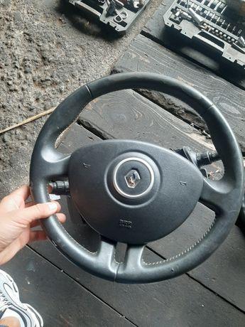 Airbag Renault Clio 3