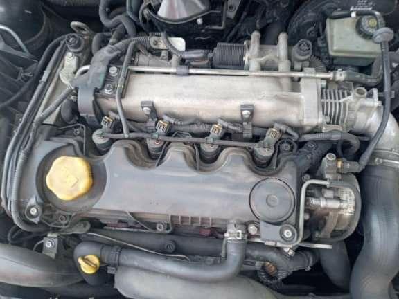 Motor Opel Astra H  1.9 cdti 120 cp anfabricatie  2008